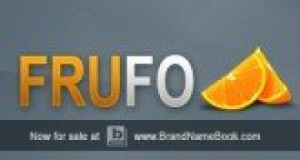 frufo.com is a domain name for sale