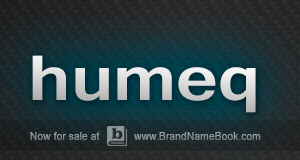 humeq.com is a domain name for sale