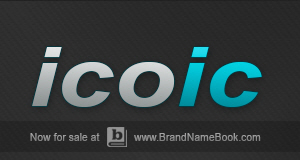 icoic.com is a business name for sale on BrandNameBook