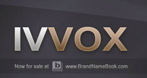 ivvox.com is a domain name for sale