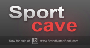 SPORTCAVE.COM is a domain name for sale