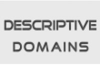 Descriptive domain names